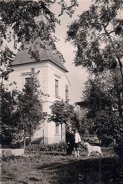 Kép forrása: Straub Családi Archívum